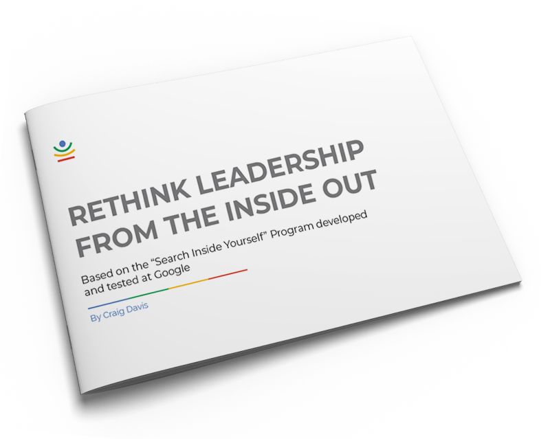 Rethink Leadership from the Inside Out - eBook